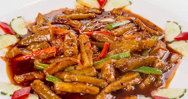Баклажаны по-корейски - вкусные рецепты пикантного азиатского блюда