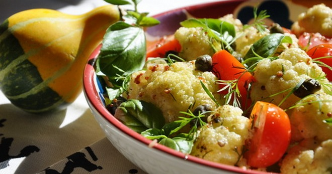 Рецепты консервации с капусты салаты