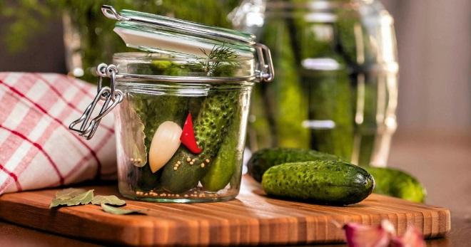 рецепт засолки огурцов с аспирином и водкой
