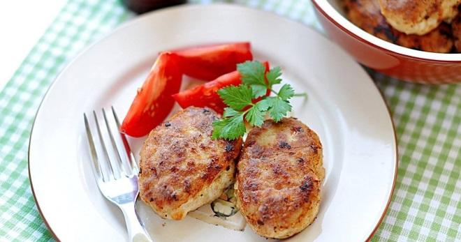 Котлеты из баклажан - самые оригинальные идеи приготовления овощного блюда