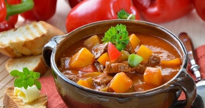 Овощное рагу с мясом - самые вкусные рецепты простого домашнего блюда