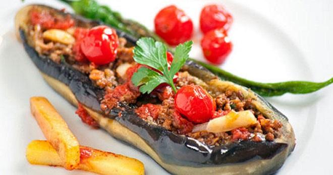 Баклажаны с фаршем - самые вкусные блюда, приготовленные по интересным рецептам