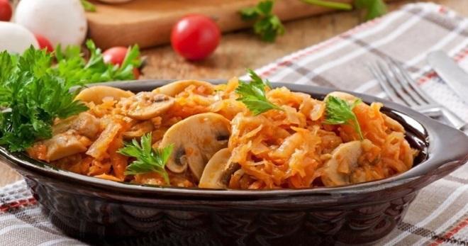 Солянка с грибами - вкусные и оригинальные рецепты супа, горячего и закуски на зиму