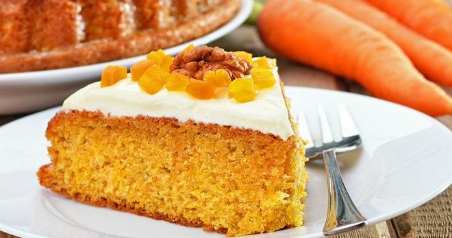 Творожно-морковная запеканка - простые, быстрые и полезные рецепты вкусного блюда