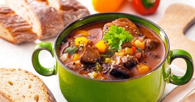 Суп из говядины - простые и разнообразные рецепты на любой вкус!