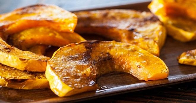 Десерт из тыквы - вкуснейшие рецепты нежного и аппетитного лакомства