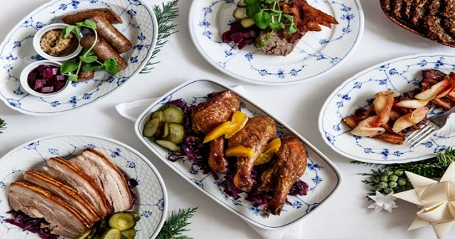 Мясные блюда на новый год 2019 - бесподобные рецепты лучших праздничных блюд