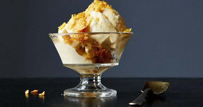 Рецепт мороженого из простых ингредиентов, доступных каждый день
