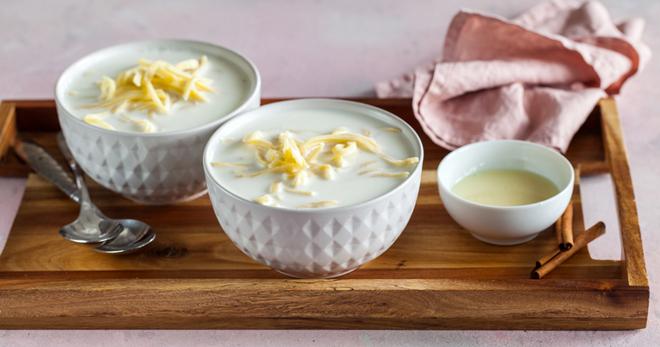 Как сварить молочный суп по самым вкусным рецептам?