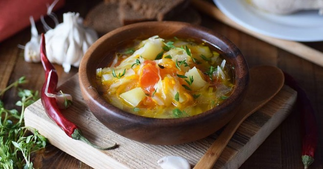 Как варить щи по лучшим домашним рецептам?