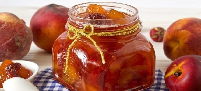 Ассорти из фруктов в сиропе на зиму