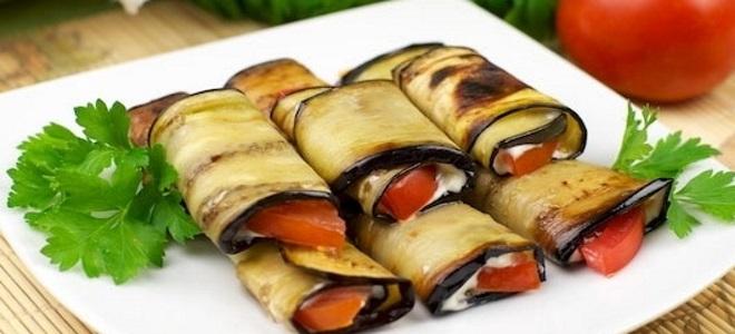 баклажаны «Тещин язык» – самый вкусный рецепт