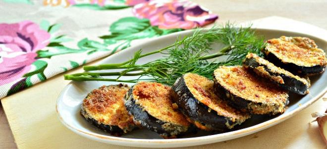 баклажаны в кляре рецепт быстро и вкусно