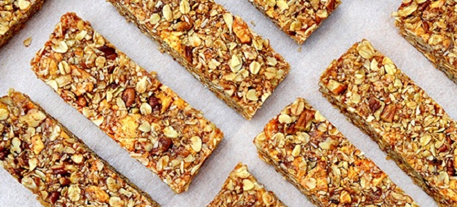 рецепт смеси орехов для повышения потенции