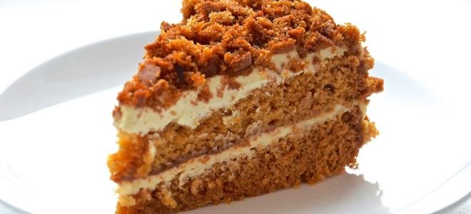 Приготовление торт медовик в домашних