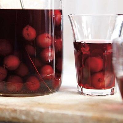 Как сделать ликер в домашних условиях из вишни