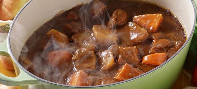 чанахи в кастрюле классический рецепт