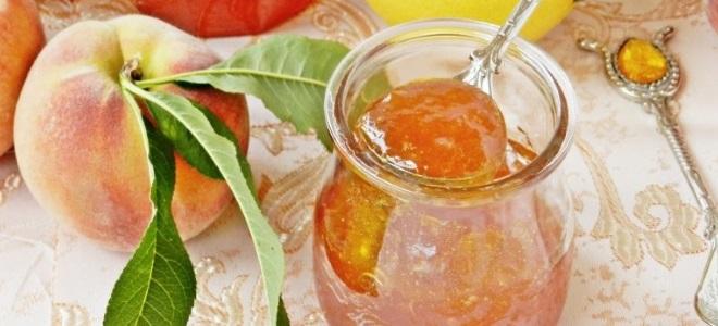 Рецепт джема из абрикосов с желатином