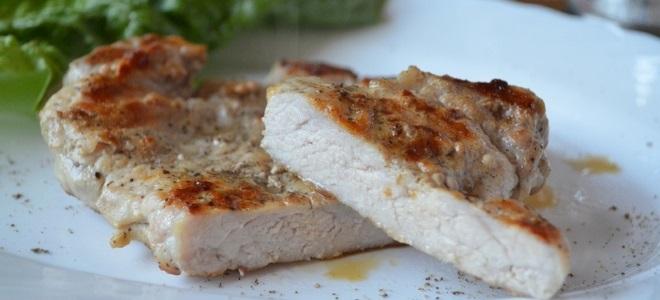 приготовление свинины в духовке в фольге рецепты