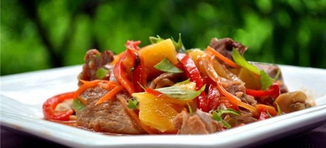 рецепты приготовления филе бедра индейки в мультиварке