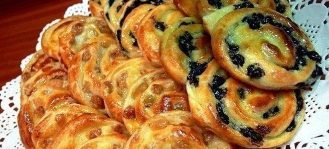 Французские булочки - лучшие рецепты пышной и хрустящей выпечки