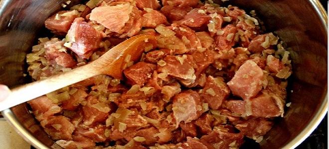 Фото рецепты пошаговые гуляш из говядины