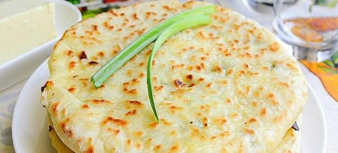 Рецепт хачапури с сыром без дрожжей в духовке