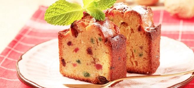 Как приготовить пирог с сушеной лесной земляникой