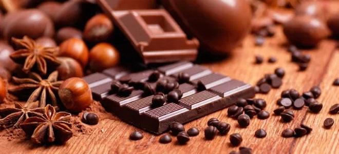 как сделать шоколад из какао