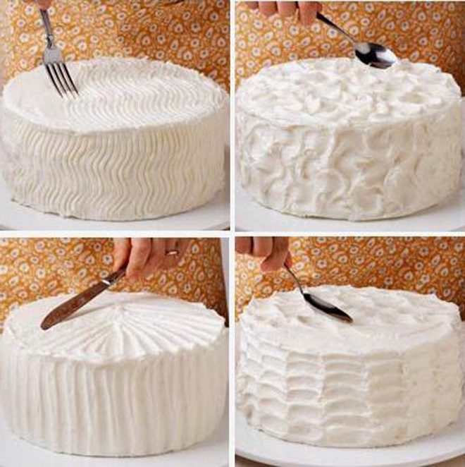 Украсить торт рецепт своими руками 654