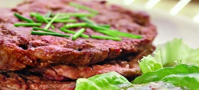 Как сделать говядину в духовке сочную мягкую