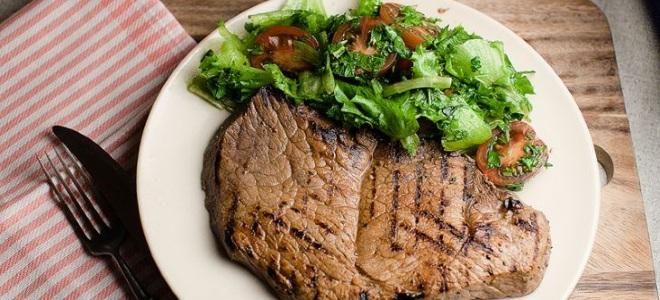 рецепт маринования мяса для жарки на сковороде