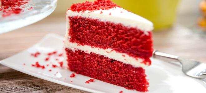красный бархат торт рецепт с маскарпоне