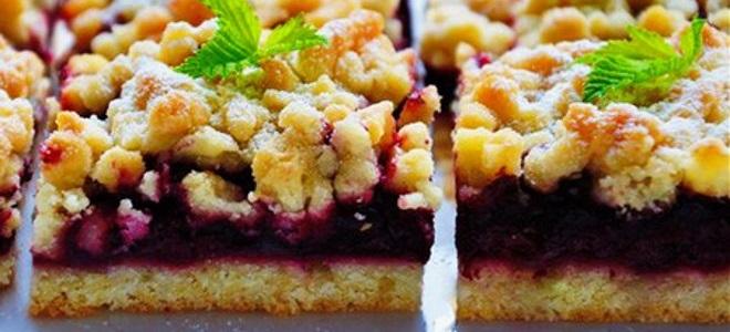 Пирог кудрявый с творогом рецепт пошагово