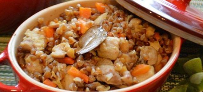 Самые вкусные блюда в горшочках лучшие рецепты