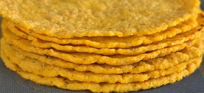 Как сделать лепешки из муки и горчицы