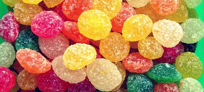 Леденцы из сахара в домашних условиях - рецепты в формочках и без них, «тросточек», «петушков» и цветных конфет