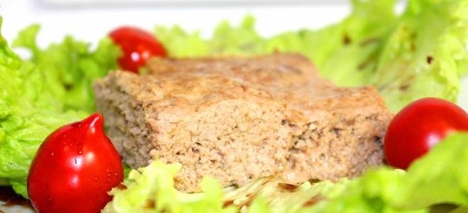 Мясное суфле — 10 рецептов с фото пошагово. Как ...