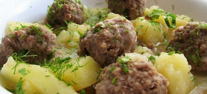 Ежики мясные в духовке рецепт 28