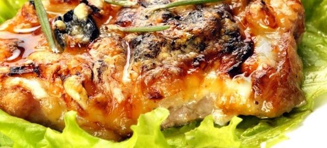 Мясо по французски в сковороде рецепт с пошагово в домашних условиях
