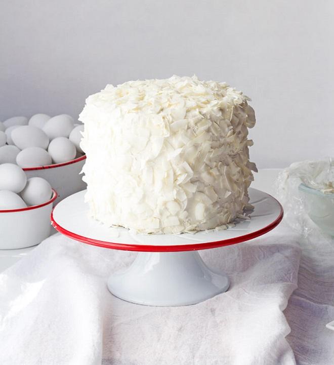 Новогодний торт «Петух» 1