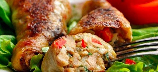 8 простых рецептов как вкусно приготовить куриные голени на сковородке