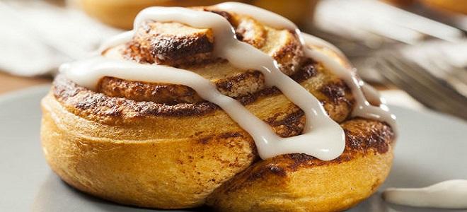 Рецепт сдобных сладких булочек пошагово 66