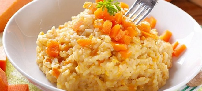 Рисовая каша с тыквой рецепт в мультиварке с фото