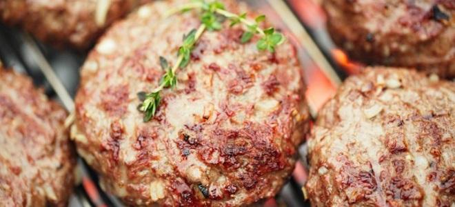Как сделать котлеты мягкими из говядины