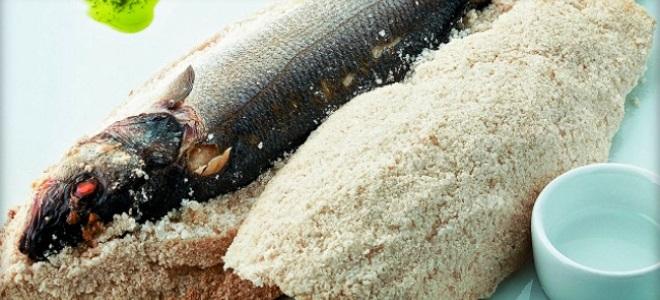 Сибас в духовке – самые вкусные рецепты блюд из запеченной рыбы