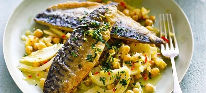 рецепты рыбы леща в фольге в духовке