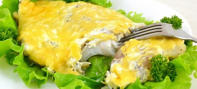 сливочно сырный соус для рыбы рецепт
