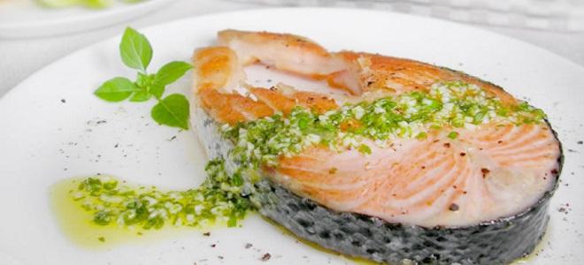 сливочный соус со шпинатом для рыбы