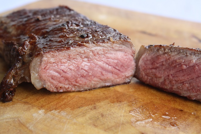 Степень прожарки стейка из говядины 3